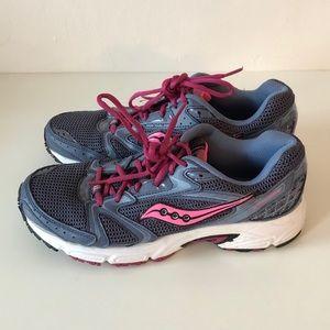 ✨SAUCONY✨Oasis 2 Women's Sneakers 9.5